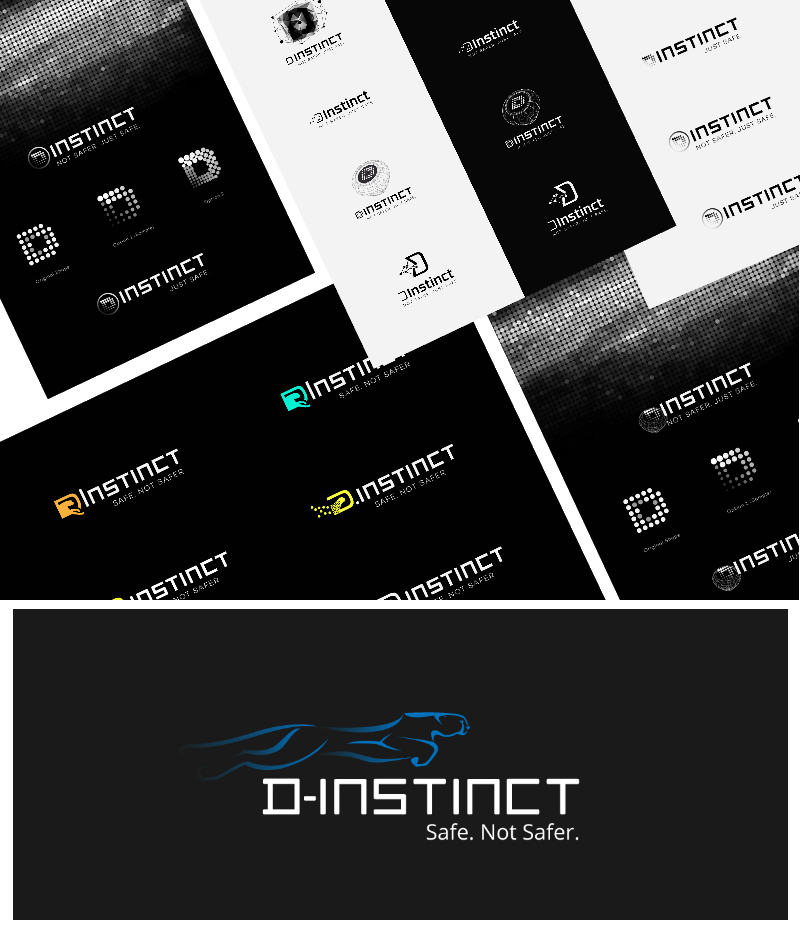 D-instinct Project PurpleBrand