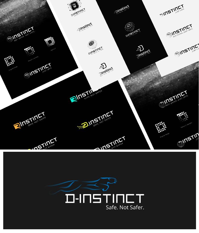 D-instinct Project PurpleBrand