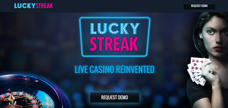 LuckyStreak Project PurpleBrand
